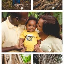 Oahu Hawaii Family Portrait Photographer - K Family - Kailua Oahu Photographer Jennifer Buchanan, Sunshine Soul Photography