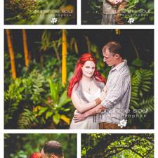 A&K - Kailua, Oahu - Hawaii Couples and Engagement Photographer Jennifer Buchanan - Sunshine Soul Photography