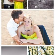 M+S - Oahu, Hawaii Beach Couples and Engagement Photographer Jennifer Buchanan, Sunshine Soul Photography - Kailua, Hawaii