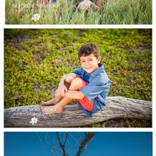 Oahu, Hawaii Beach Family Portrait Photographer Jennifer Buchanan - Sunshine Soul Photography