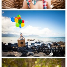 Oahu, Hawaii Family and Child Portrait Photographer Jennifer Buchanan, Sunshine Soul Photography