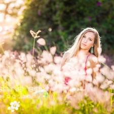 Senior Portraits Hawaii - Hawaii Senior Portrait Photographer, Jennifer Buchanan of Sunshine Soul Photography - Haley