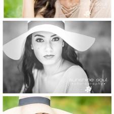 Favorite Senior Girl with Hat Poses {Jennifer Buchanan, Sunshine Soul Photography}