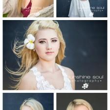 Brittany, Class of 2016 - Kalaheo High School {Okinawa Senior Portraits - Senior Portrait Photographer, Jennifer Buchanan - Sunshine Soul Photography}
