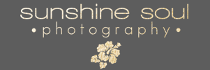 Sunshine Soul Photography logo