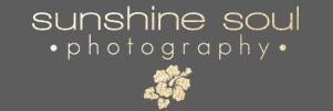 Sunshine Soul Photography logo